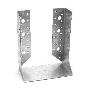 Balkenschuhe 100x140mm innenliegend Einzelabnahme