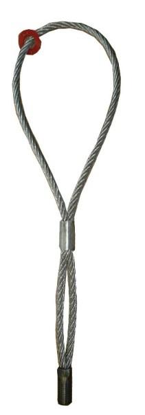 Seilschlaufe M12 500Kg