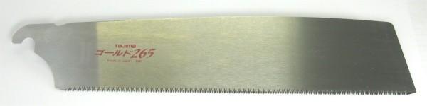 265mm Ersatzsägeblatt-Zugsäge fein, 16 Zähne/inch