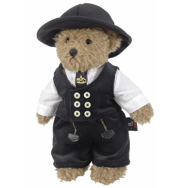 FHB Zunft-Teddy EDDY klein 35 cm