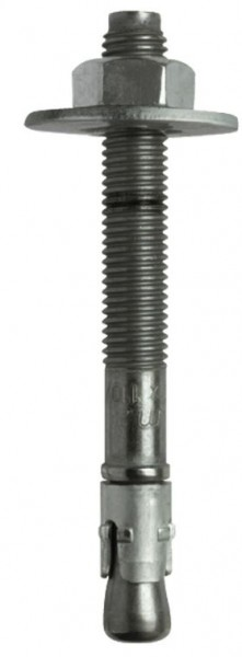 Bolzenanker 16/165/280mm*