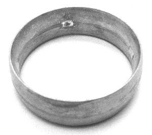 Appel Ringkeildübel 128mm,  beidseitig