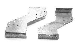 Gerberverbinder Typ B 125