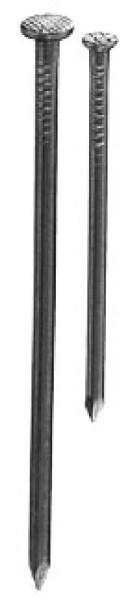 Drahtstifte 5,5x160mm blank
