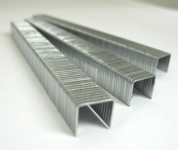 5 000 Hammertackerklammern 10mm