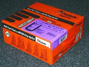 Impulse Pack 3,1x90mm glatt/blank