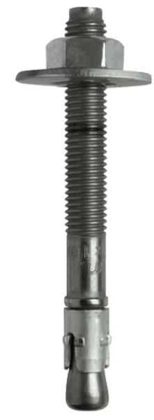 Bolzenanker 16/125/240mm*