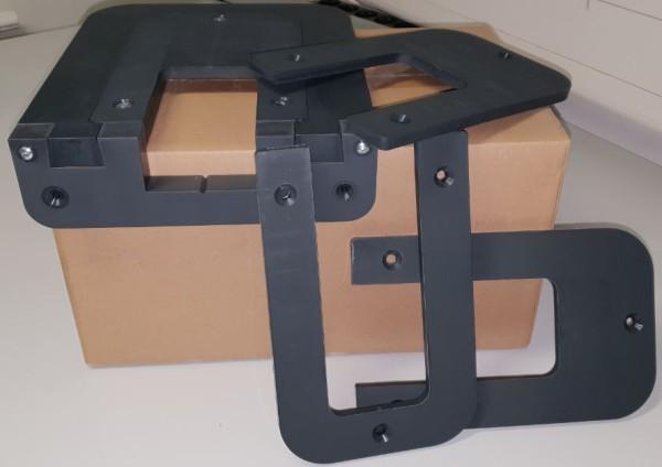 Schablone für ZD-FIX Verbinder