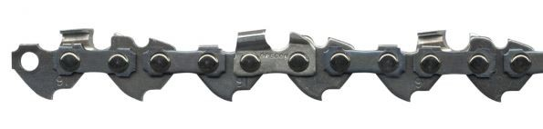 Motorsägekette 3/8 Zoll-91 / 30cm / 1,3mm  für Dolmar