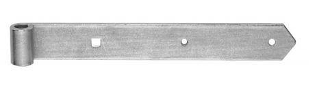Langband 1000mm Dorn 16mm  hell verzinkt