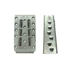 Einzelabnahme, ZD-FIX Verbinder 190x70x3,0mm